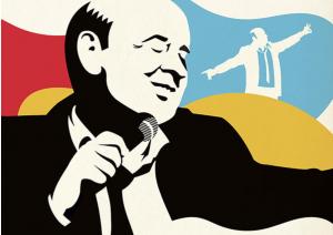 Concert – Michel Jonasz