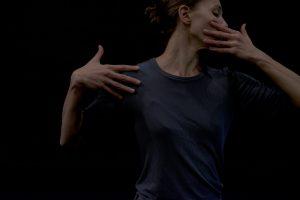Danse – Notte – Anna Massoni