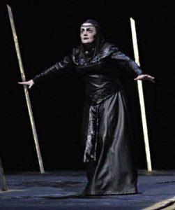 Opéra «Macbeth» de Giuseppe Verdi – ANNULÉ