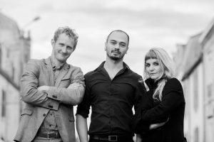 Concert – Déborha Bergelin Trio