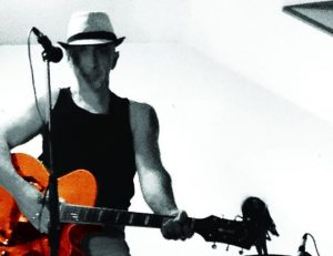 Concert – Slim Faste & his one man band