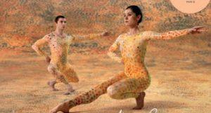 Cycle Danse et Cinéma – Cunningham