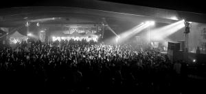 Le Sirk #5 – Boulodrome Couvert – Marathon Party