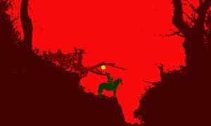 Comédie burlesque – Le chevalier à l'ardent pilon