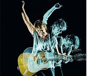 Concert – Jean-Louis Aubert