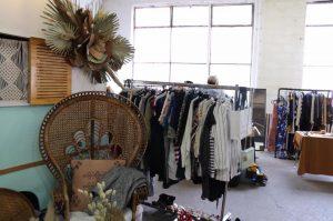 Grand vide-dressing – SundayMarket