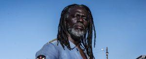 Concert – Tiken Jah Fakoly / Kongô Blue REPORTÉ