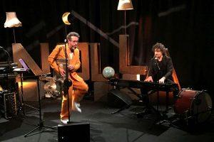 Concert – Nolla Nolla