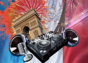 Mix – Les DJ's Dijonnais