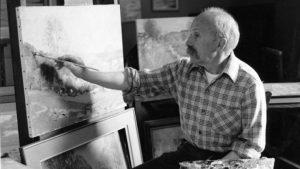 Henri Vincenot : l'homme qui voulait être heureux
