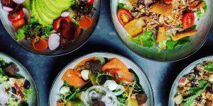 Quiz – Cuisine du monde