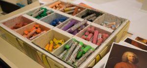 Atelier dessin – Un après-midi d'été