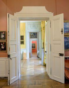 Visites-surprises du musée Magnin