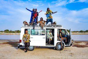 Tribu Festival – Concert Mina & Bryte + Dieuf-Dieul de Thiès