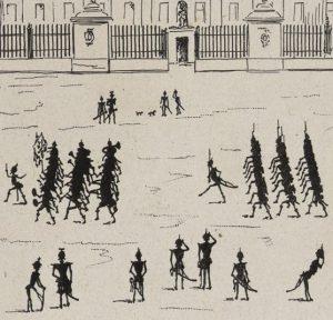 Visite guidée – La guerre de 1870, c'est quoi ?
