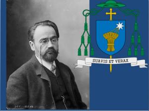 Conférence – Rome 1896, un duel littéraire. Émile Zola versus Abbé Monestès