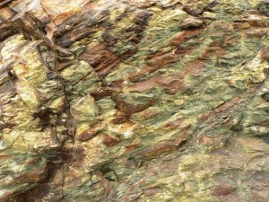 Exposition – «Le roc, le sable et l'eau»