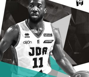 Basketball – JDA vs ASVEL