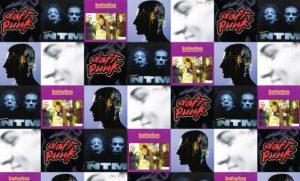 Conférence Music Story #4 – 1990-2000 : Rock français, french touch, rap d'ici et nouvelle scène