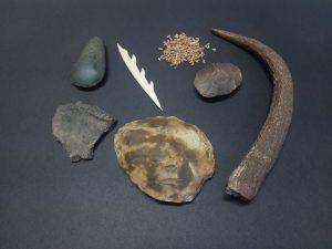 Visite – Du Paléolithique au Néolithique