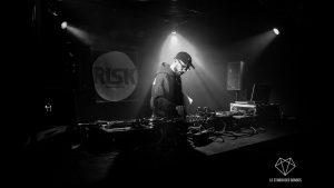 EN LIGNE – Risk Internet Party – Andreas.