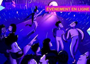 La Nuit Européenne des Chercheurs 100% en ligne !