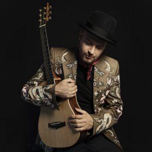 Italiart – Concert – Giulio Wilson