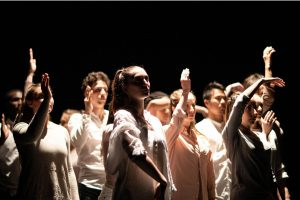 EN LIGNE – Festival Danse à l'université