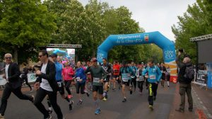 2e édition du Marathon des Grands Crus