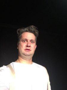 « Crazy ! » – Le spectacle d'improvisation qui rend complètement fou