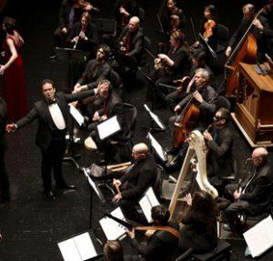 Week-end festif – Concert – Amore Siciliano