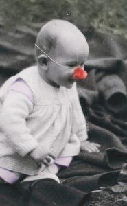 Spectacle – «Cœur de Clown»