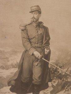 Conférence dans le cadre de l'exposition «Dijon dans la guerre de 1870-1871»