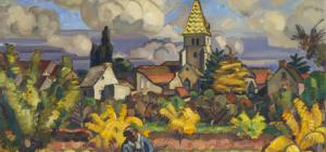 Exposition – «André Claudot (1892-1982) – La couleur et le siècle»