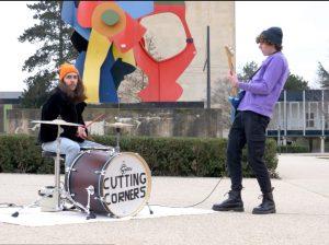 Concert – Cutting Corners
