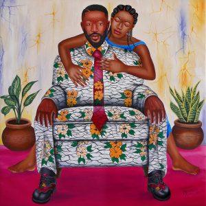 Exposition – «Éclats d'Afrique»