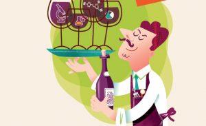 Exposition «À votre santé ! Le vin et la santé en France»