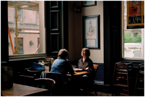 Exposition de photographies de Géraldine Lay