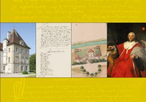 Exposition «Le Gouz de Saint-Seine : une famille en Bourgogne et ses archives»
