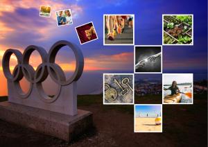 Jeux Olympiques du Quartier Université – Le Potager sans le quartier