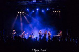 Concert – Las Gabachas