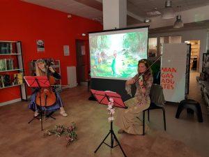 «Magical Fairy Music – Un conte musical en Pays Celtiques»
