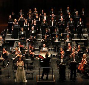 Week-end festif – Concert – Orchestre Dijon Bourgogne