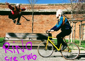 Spectacle – «Rino»