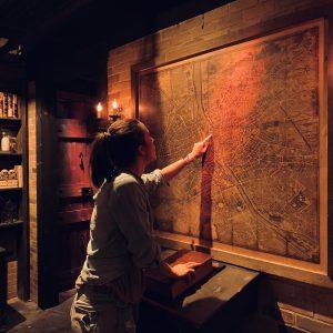 Escape room virtuel