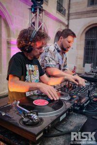 DJ set – Risk Crew