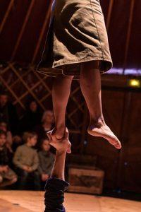 Spectacle Baltringue – Cirque Plein d'Air