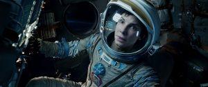 Cinéma en plein air «Gravity»