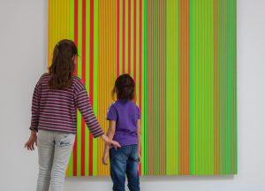 Visites ludiques des expositions du Consortium Museum
