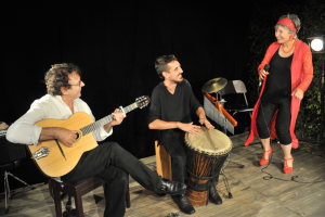 Concert – Jazz atout swing